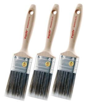 Purdy Monarch Elite Paint Brushes