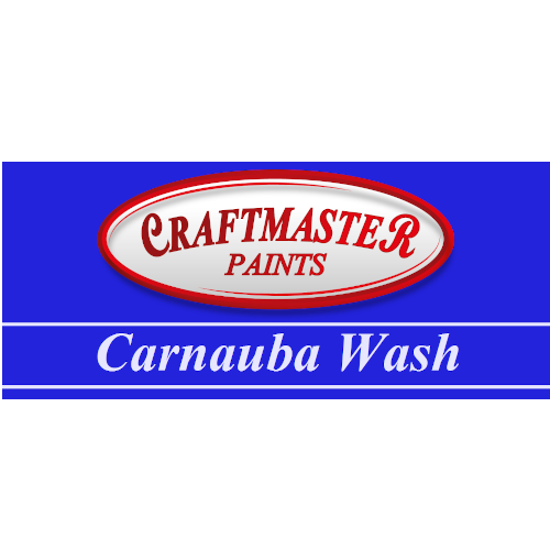 Craftmaster Carnauba Wash 500ml