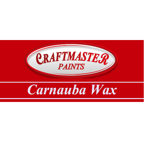 Craftmaster Carnauba Wax 500ml