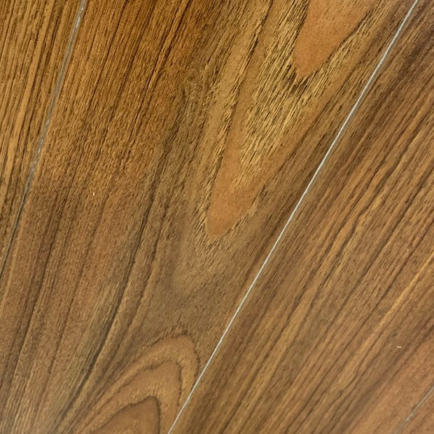 Load image into Gallery viewer, 12mm Beveled Edge Laminate Wood - Maple Walnut- 1586