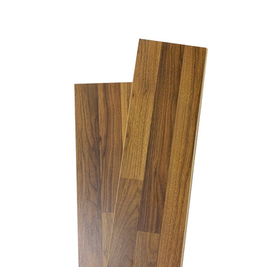 Prestige - Utah Walnut Laminate Wood Flooring