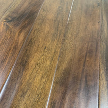 "Load image into Gallery viewer, 5"" Brushed Acacia Grey Walnut Click"