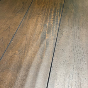 8mm 3305-6633 Coffee 5 Handscrapped Laminate