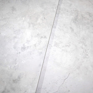 Porcelaine Tile - Aurora Grey
