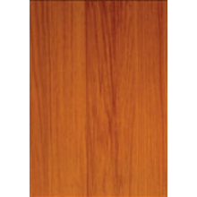 Load image into Gallery viewer, Laminate Wood Stair Tread - American Cherry