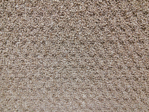 Beige Commercial Berber Carpet - CAR1187
