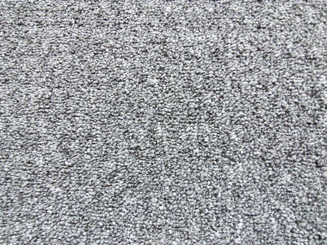 Grey Commercial Berber Carpet - CAR1190