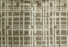 Load image into Gallery viewer, Gold Graph Commercial Berber Carpet - CAR1191