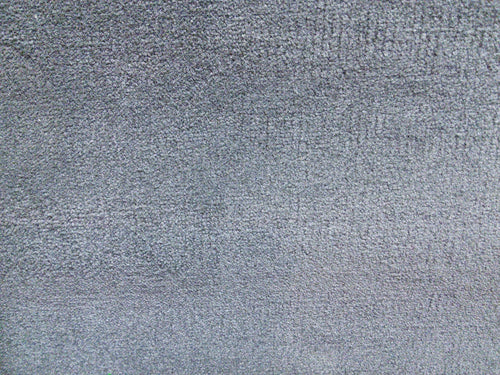 Emphatic Grey Commercial Plush Carpet - CAR1193