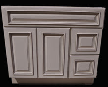 "Load image into Gallery viewer, 32.5"" High - Old Height Vanity - VA3-Oldtown-V3021D Right"