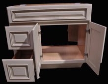"Load image into Gallery viewer, 32.5"" High - Old Height Vanity - VA3-Oldtown-V3021D Left"