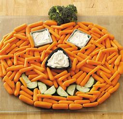 Halloween Festive Snack Ideas