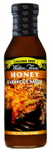 Load image into Gallery viewer, WF Honey BBQ Sauce Bottle
