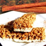 Cinnamon Crunch Bar