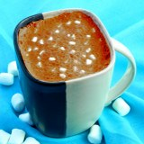 Marshmallow Hot Chocolate (7 Packets)