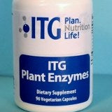 ITG Plant Enzymes