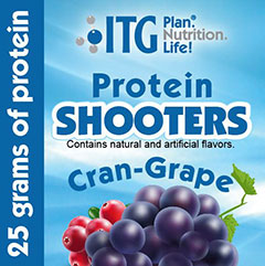 Shooter Cran Grape