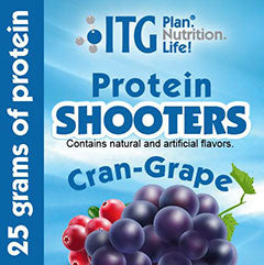 Shooters-Cranberry Grape