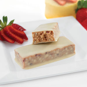Strawberry Shortcake Bar