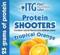 Shooter Tropical Orange