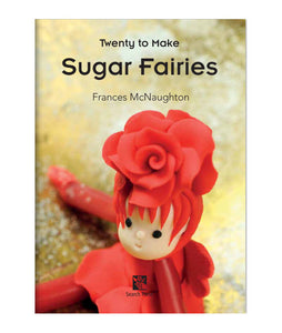 20 To Make: Sugar Fairies