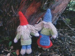 Peter Pan Booklet 371: Crochet Toys