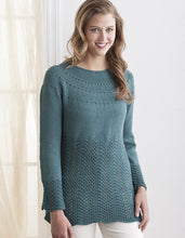 Load image into Gallery viewer, The Knitters Handy Book of Top-Down Sweaters by Ann Budd
