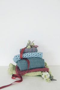 Sarah Hatton Knits: 10 Simple Crochet Projects