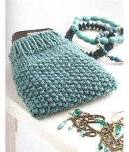 Load image into Gallery viewer, 20 To Make: Knitted Phone Sox