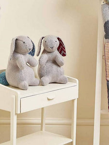 Knitted Nursery Collection by Jem Weston