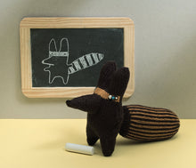Load image into Gallery viewer, 35 Knitted Animals and Other Creatures by Donna Wilson