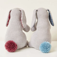 Load image into Gallery viewer, Knitted Nursery Collection by Jem Weston