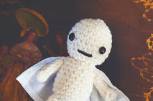 Load image into Gallery viewer, Super Scary Halloween Crochet by Nicki Trench