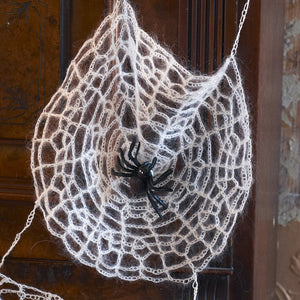 Super Scary Halloween Crochet by Nicki Trench