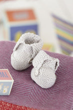 Load image into Gallery viewer, Sirdar Booklet 490: Little Treasures in Baby Bamboo DK