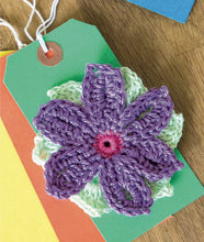 Load image into Gallery viewer, 20 To Make: Granny Square Flowers