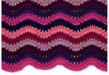 Load image into Gallery viewer, 200 Ripple Stitch Patterns by Jan Eaton