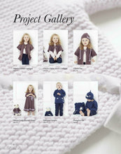 Load image into Gallery viewer, Very British Toddler Knits by Susan Campbell