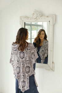 Rowan Cotton Crochet