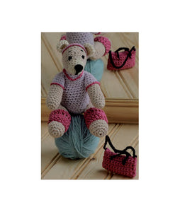 20 To Make: Crocheted Bears