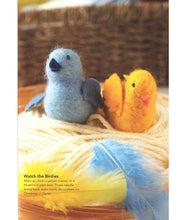 Load image into Gallery viewer, 20 To Make: Needle Felties