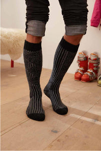 Regia Magazine 001 Socks Moments
