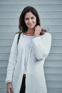 Essential Knits: Cardigans