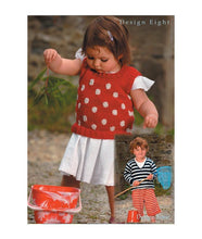 Load image into Gallery viewer, Wendy Booklet 350: Cotton Collection