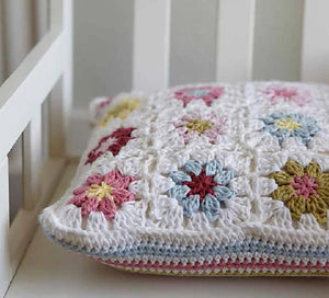 Ruby & Custard's Crochet by Millie Masterton