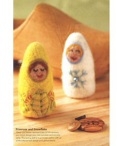 20 To Make: Needle Felties