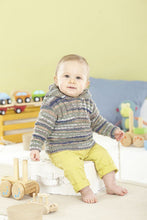 Load image into Gallery viewer, Sirdar Booklet 488: Baby Crofter DK