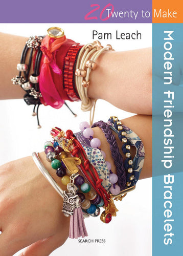 20 To Make: Modern Friendship Bracelets