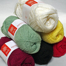 Load image into Gallery viewer, Jamieson & Smith Shetland 2 Ply Lace 25g