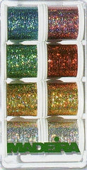 Madeira Thread Box Assortment: Jewel 8013